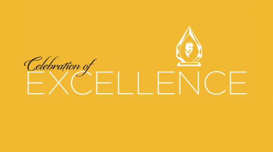An Evening ofExcellence (click to read)
