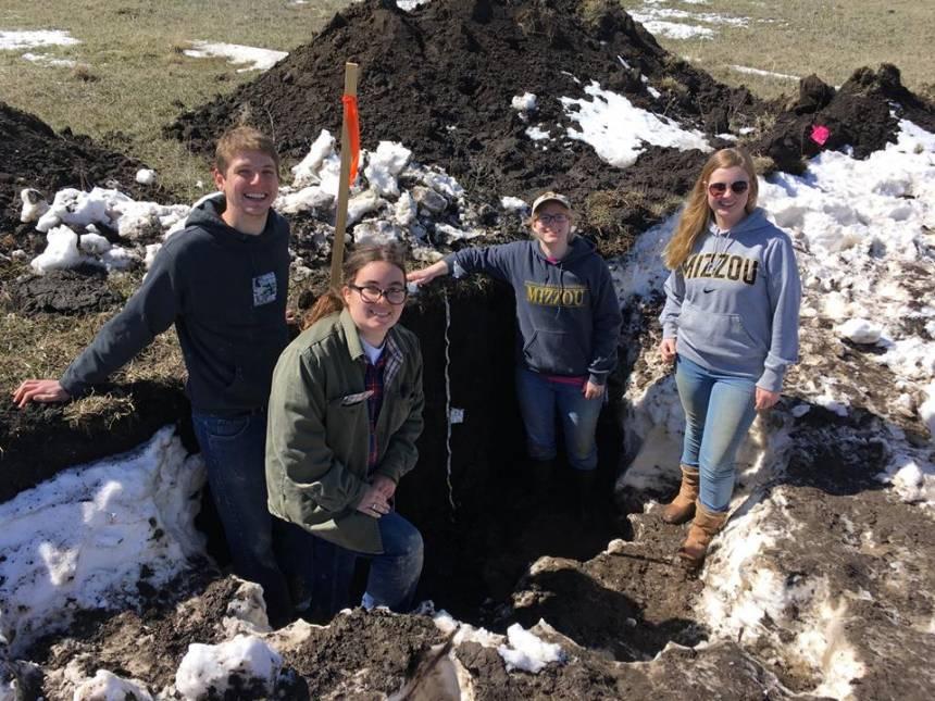 Soil Judging Team