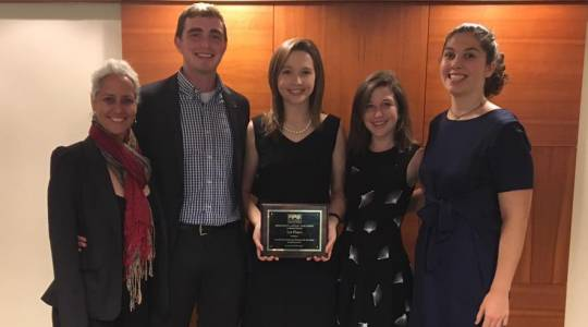 Student Food Marketing Challenge Champions (click to read)