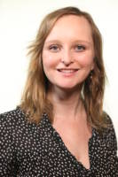 Portrait of Megan Hall