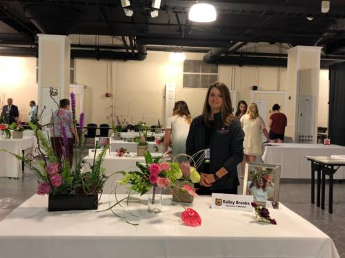 College Of Agriculture Food And Natural Resources Floral Design