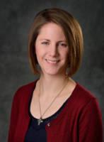 Portrait of Amanda Patterson