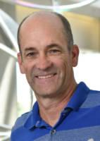 Portrait of Wes Warren