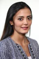 Portrait of Michelle Segovia