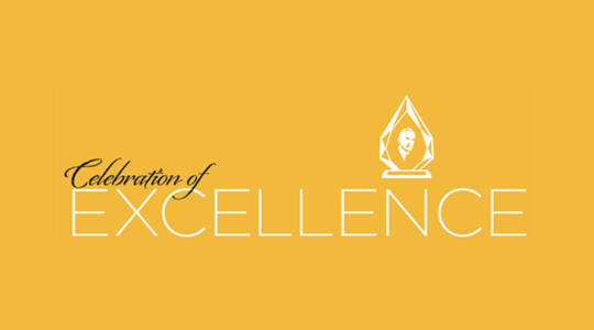 Help Us RecognizeExcellence (click to read)