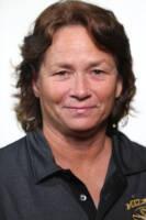 Portrait of Kerry Clark