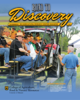 Road to Discovery Issue 3