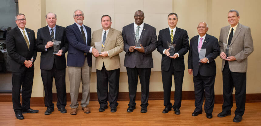 2019 Column Awards honorees