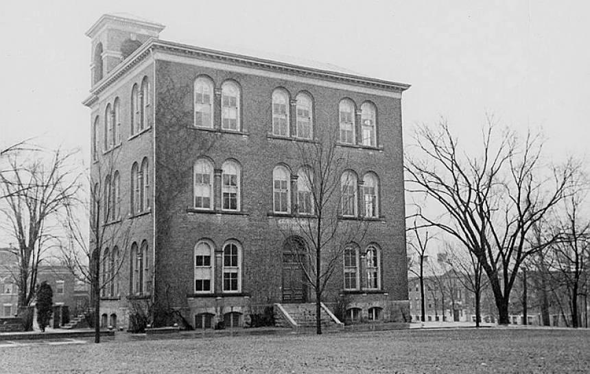 Switzler Hall