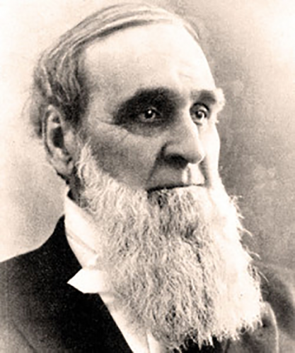 George Swallow