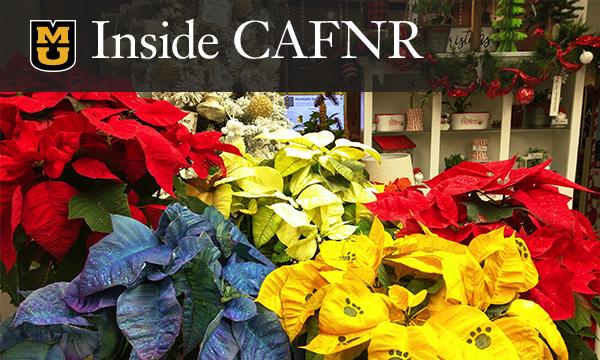 Inside CAFNR