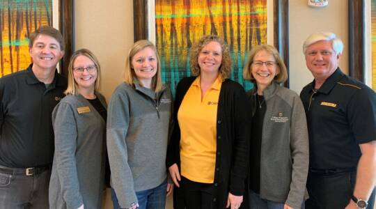 Office of Academic Programs Presents at Staff DevelopmentWorkshop (click to read)