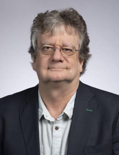 Bob Sharp