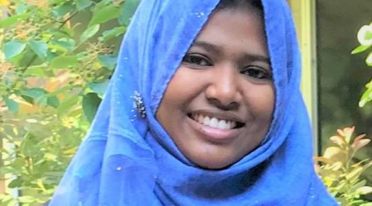 Sanzida Rahman - Plant, Insect and MicrobialSciences (click to read)