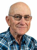 Portrait of Eldon Cole