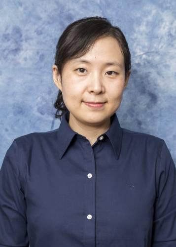 Pei Liu