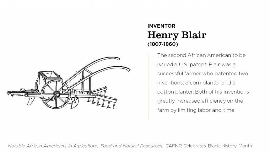 Henry Blair