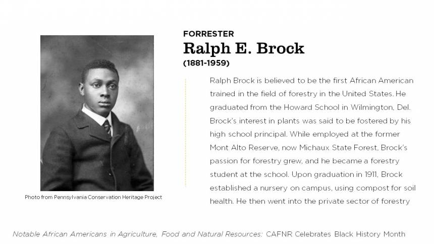 Ralph E. Brock