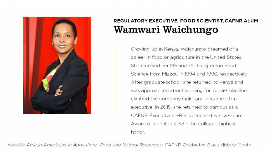 Wamwari Waichungo