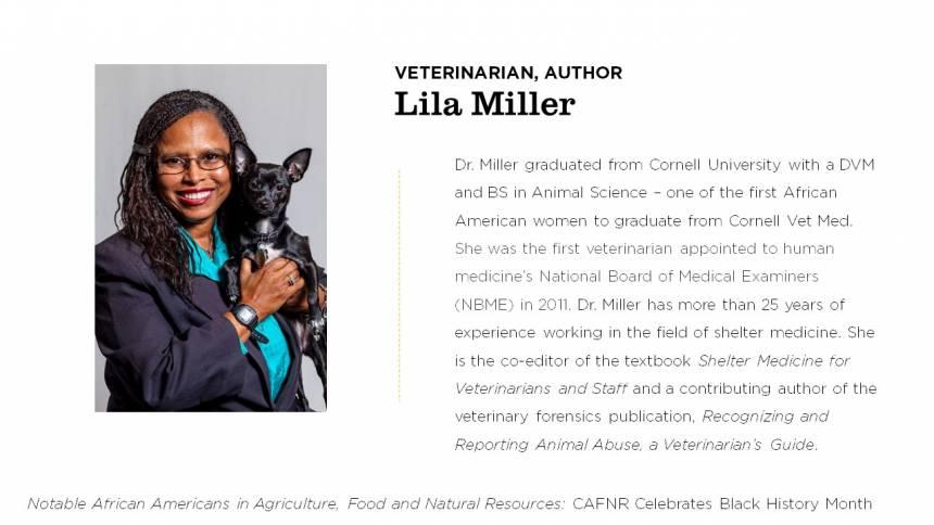 Lila Miller