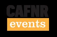 CAFNR events