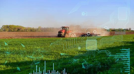CAFNR Plays Crucial Role in New NSF Artificial IntelligenceInstitute (click to read)