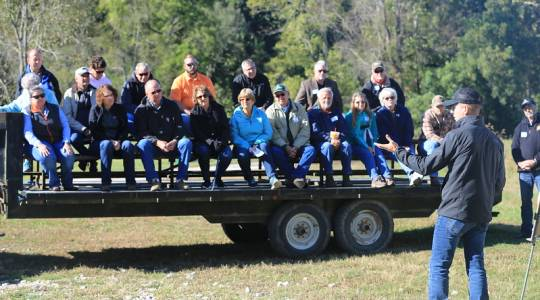 Wurdack Research Center to Host FieldDay (click to read)