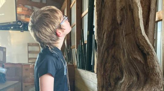 Science Night at Jefferson Farm andGarden (click to read)