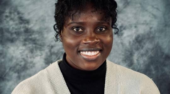 Damilola Giwa-Daramola, Agricultural and AppliedEconomics (click to read)